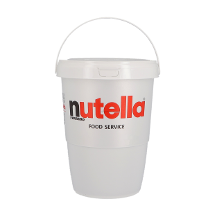 nutella food service
